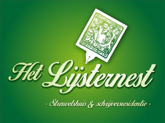 Lijsternest logo