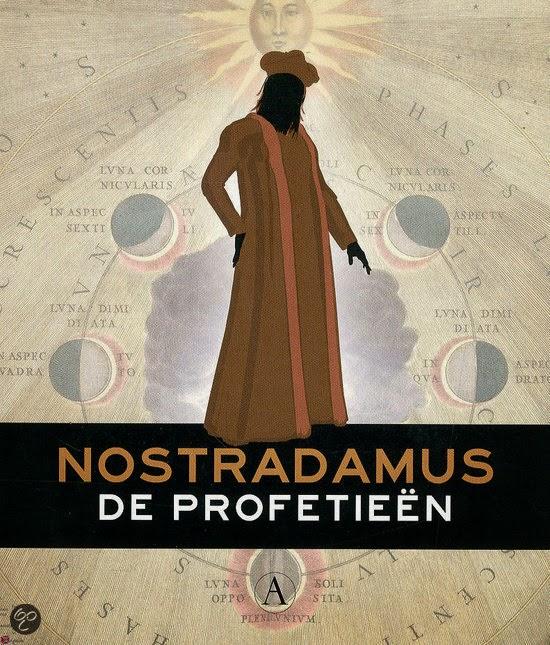 Nostradamus14