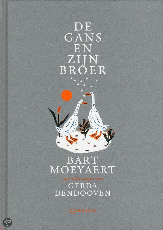 Gans_en_broer