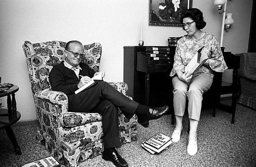 Harper Lee Truman Capote15