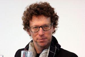 Arnon Grunberg auf der Frankfurter Buchmesse 2016